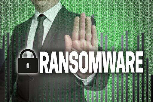 Healthcare and Ransomware