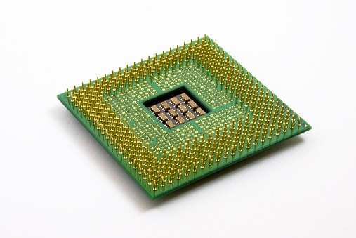 Intel Security Flaw