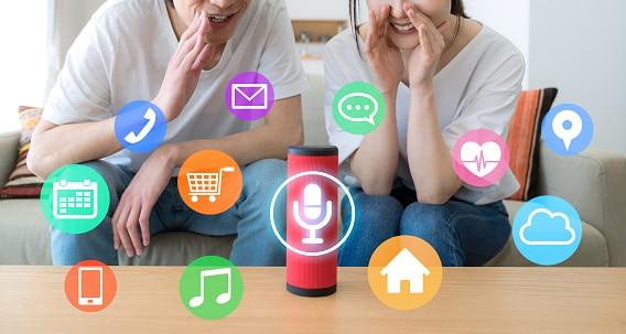 Amazon Echo to iPhone