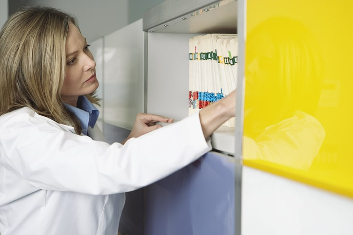Dentist Medical Records