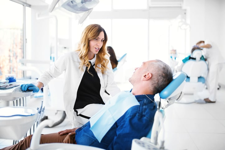 Dental Office HIPAA Solutions