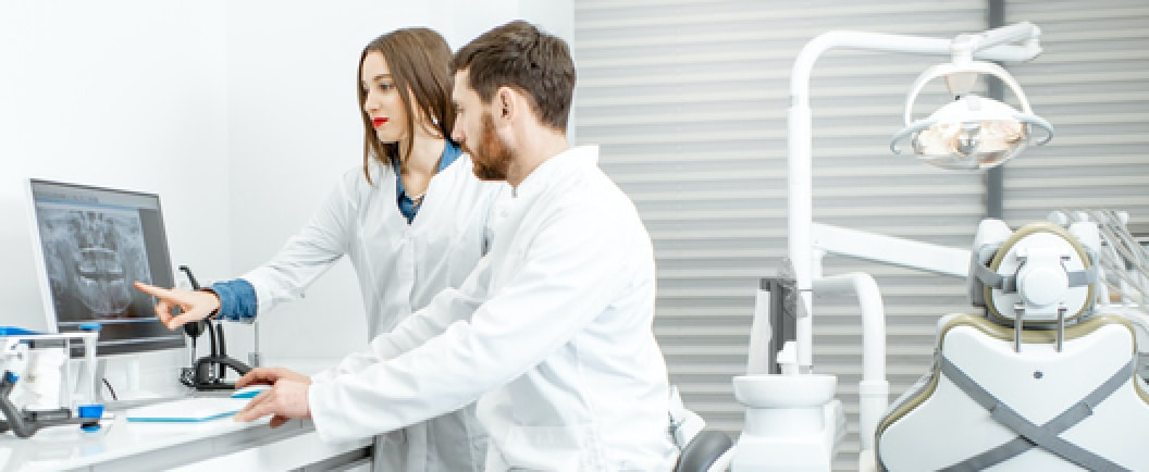 Dental Offices Ransomware Attacks