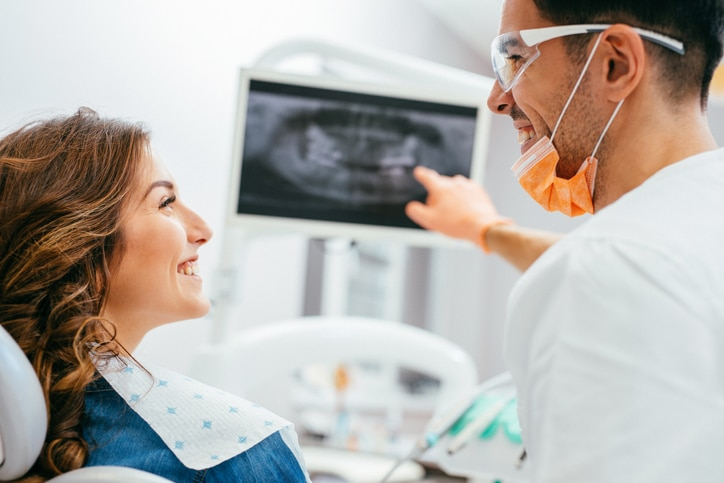 Explaining the unique challenges associated with a dental office to a technical professional can be daunting, particularly if your IT experts aren't familiar with the intricacies associated with dental technology.